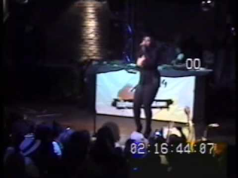 Jazmine Sullivan Z107.9 White Out 2010