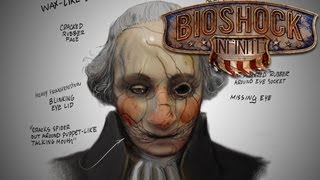BioShock Infinite_ Motorized Patriot - Heavy Hitters Part 1