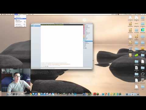 Best Mac IRC App (Textual)