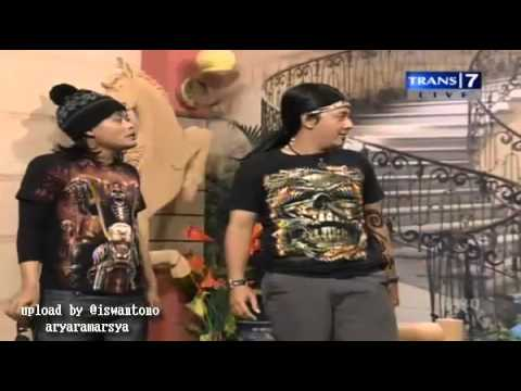OVJ Eps. Biografi JAMRUD Band [Full Video] 4 Juni 2013