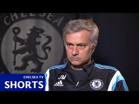 Mourinho: Start with the right approach