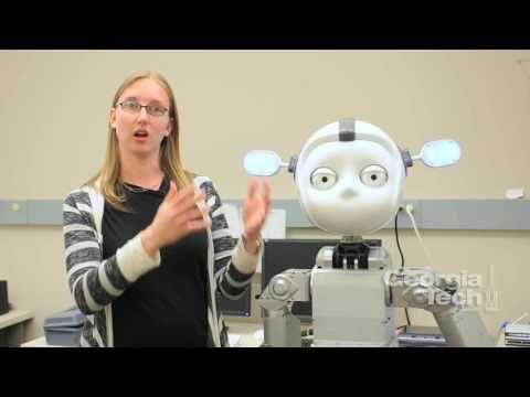 Teaching Robots to Move Like Humans