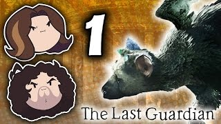 The Last Guardian: Feeding Trico - PART 1 - Game Grumps