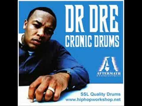 Dr.Dre - Big Pupmin