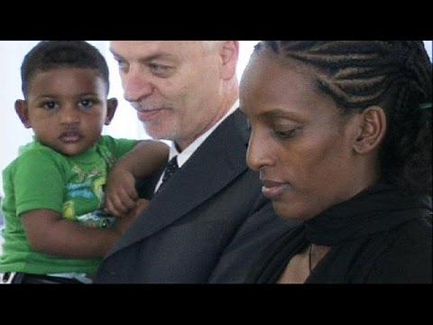 L'Italie accueille Meriam la Soudanaise qui a échappé à la peine de mort