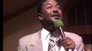 "Harvey Watkins Jr. & The Canton Spirituals Video - I'm In Your Care - The Canton Spirituals, ""Live In Memphis"""