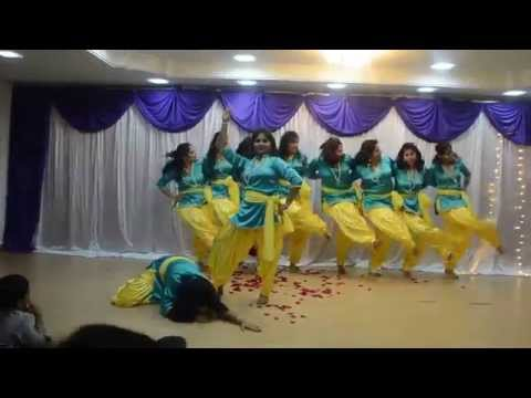 Govind Bolo Hari Gopal Bolo Pines Gita Academy
