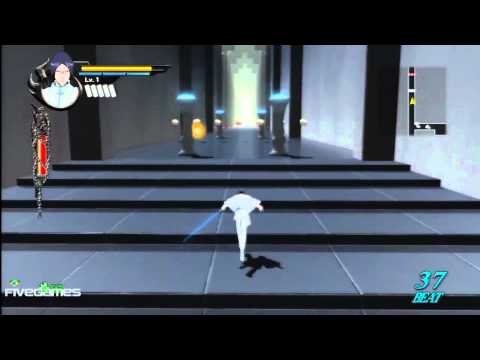 Bleach: Soul Resurreccion - Iniciando o Jogo [HD]