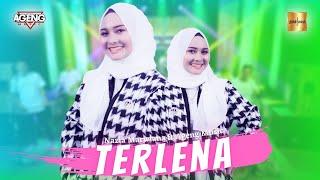 Nazia Marwiana ft Ageng  - Terlena  Live