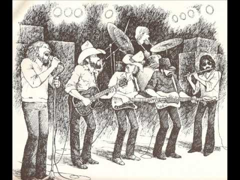 Marshall Tucker Band / This Ol' Cowboy Video