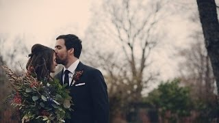 OKC Golf Club whimsical wedding {Oklahoma wedding video}