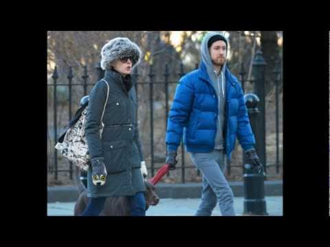 [HD] Anne Hathaway and Adam Shulman time traveler love story