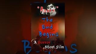 Raann - The End begins - A Tamil Horror Short film- RedPix Short Films