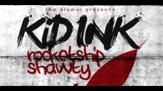 Watch Kid Ink Fresh video