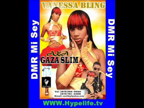 Gaza Slim - Movin On - Duss Riddim (Notnice Records) October 2010