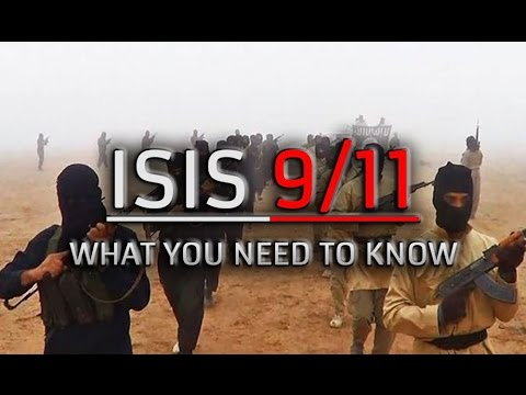 Is ISIS capable of 911 style Attack on United States
