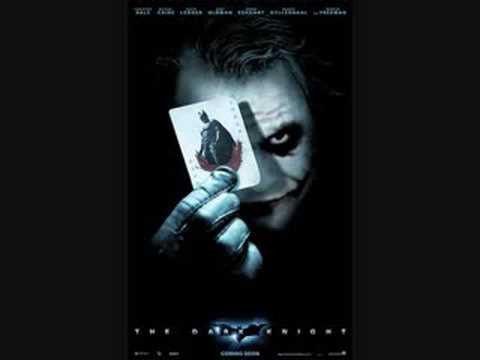 The Joker-Seven Nation Army.