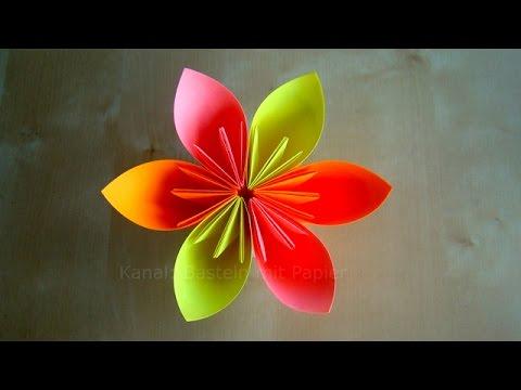Fruhlingshafte Menukarte Mit Schmetterlingen Und Blumen Basteln