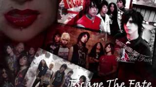 Watch Escape The Fate When I Go Out I Want To Go Out On A Chariot Of Fire video