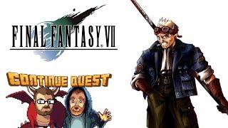 Final Fantasy VII - Part 19 - ContinueQuest