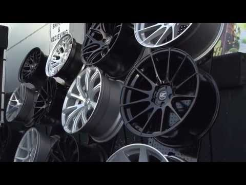 MRR Wheels - Show Case