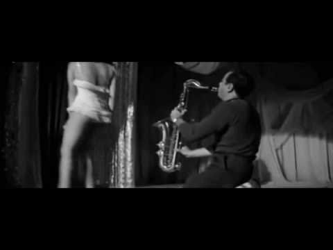 Thumbnail of video Red Prysock - CHARLESTON TWIST - 1961 Hot R&B Instrumental!