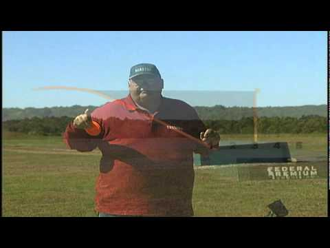 Trap Shooting with Leo Harrison by Sunrise Pro