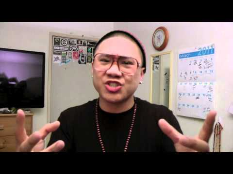 Asians In The Library?! Perspective On Ucla Girl Alexandra Wallace video