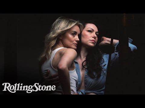 Taylor Schilling and Laura Prepon on How 'Orange Is the New Black' Revolutionized TV