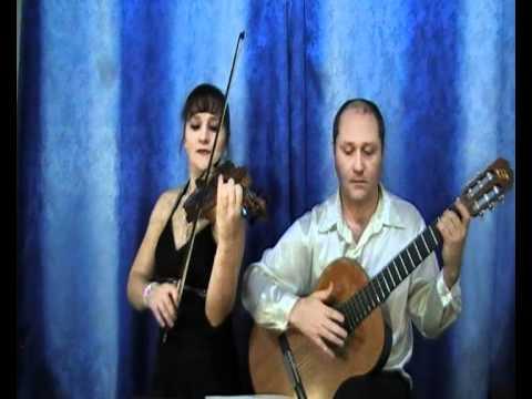 Agua Marina-rumba (demo) Paco Cepero