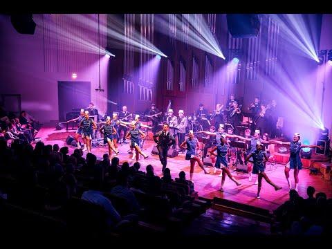 PIRATE SWING Band Gala 2018 - reportáž z pardubického koncertu