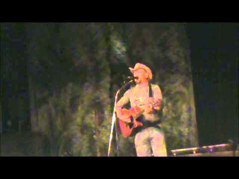 "Indie Alternative Country Rock Acoustic Music: ""We've All Got Our Problems""--By Russ Martin"