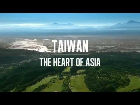 2015 Taiwan Tourism: Cruise Promotion (1 min version)