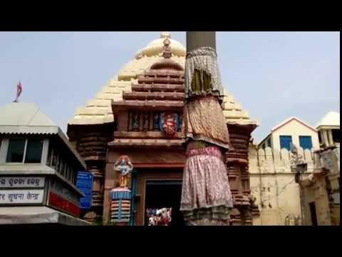 Nilachale Mahaprabhu  ( Sri Jagannath dev Temple ) at Puri,Odisha ,India