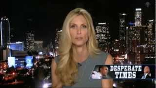 UFO ON FOX NEWS INTERVIEW WITH ANN COULTER IN LIVE BACKGROUND 10-15-2012 HD