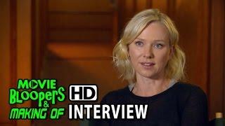 Birdman (2014) Naomi Watts (Lesley) Interview