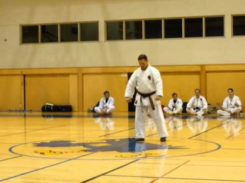 Advanced Blackbelt Forms (Tae Kwon Do).MP4 Image 1