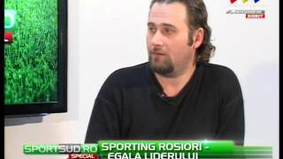 Sport SUD Special - 09.03.2015