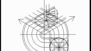 All comments on assonometria isometrica scala a chiocciola for Disegnare una scala a chiocciola con autocad