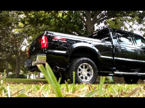 2008 Powerstroke 6.4 Mini Maxx
