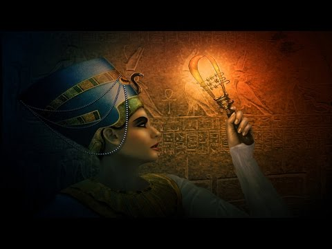 1 Hour of Ancient Egyptian Music