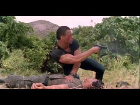 The Best Of Jean-Claude Van Damme....