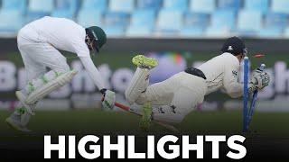 Pakistan vs New Zealand | 2nd Test Day 4 Full Highlights | PCB | MA2E