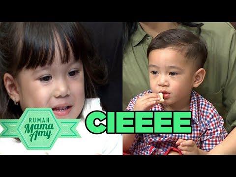 Download Lagu Cieee Rafathar Bilang Gempi Cantik  - Rumah Mama Amy (8/8) MP3 Free