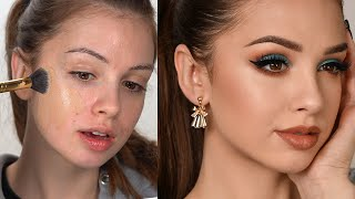 Chatty Get Ready With Me | Makeup Tutorial