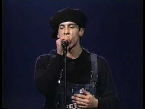 &#9314; Valentine Girl Live In Providence - New Kids On The Block