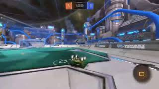 Lil_SF_Giant's Playing Rocket league Comp for my 1 viewer