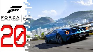 Forza Motorsport 6 - EP20 - HUGE Purchase!