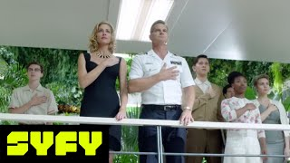 Ascension: Launch Trailer | SYFY