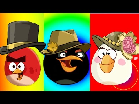 Angry Birds 2 ♥ PvP Arena Vanilla League - PART 58